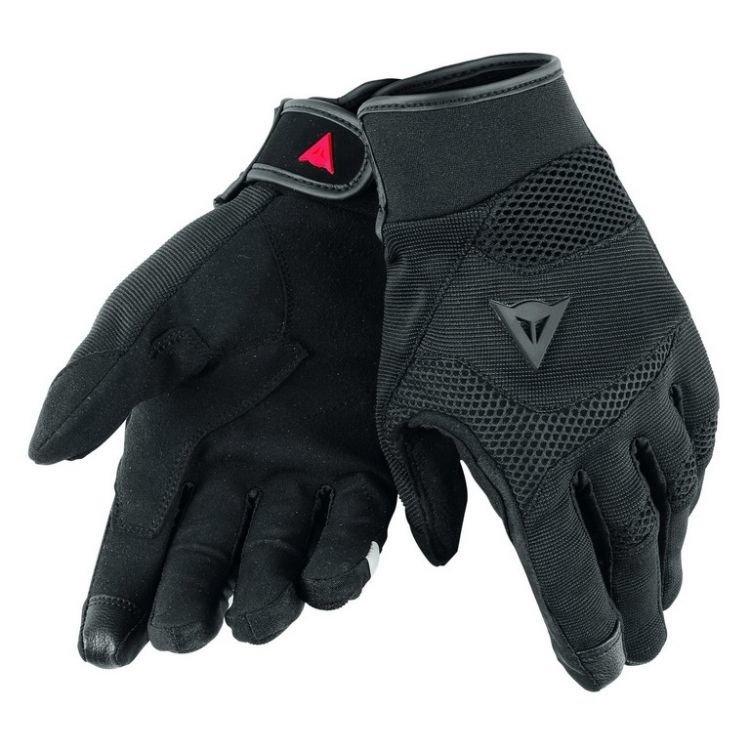 Letní rukavice na motorku Dainese - velikost XXS