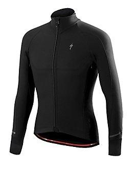 Černá pánská bunda Specialized - velikost M