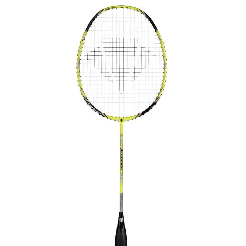 Raketa na badminton Fireblade 100, Carlton