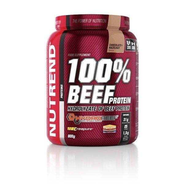 Hovězí protein