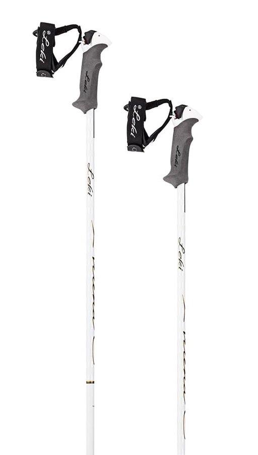 Lyžařské hole Leki - délka 105 cm
