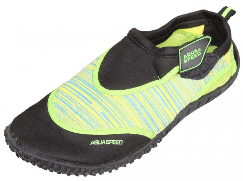 Boty do vody Jadran 2, Aqua-Speed