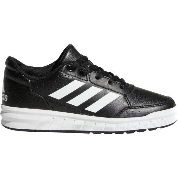 Černé dětské tenisky Adidas