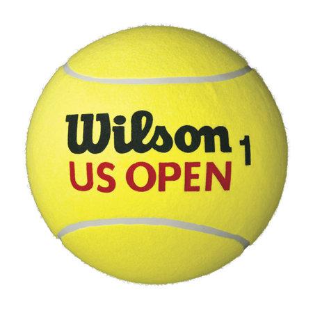 Tenisový míček US Open, Wilson - průměr 23 cm - 1 ks