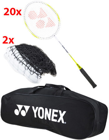Sada na badminton GR 202, Yonex