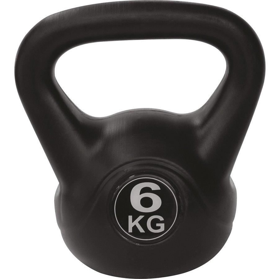 Kettlebell Tunturi - 6 kg
