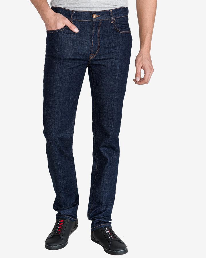 Modré pánské džíny Trussardi Jeans - velikost 31