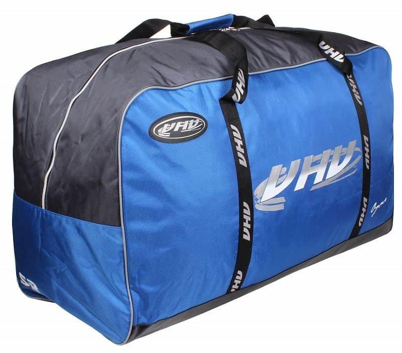 Taška na hokejovou výstroj - 4086 SR hokejová taška barva: modrá