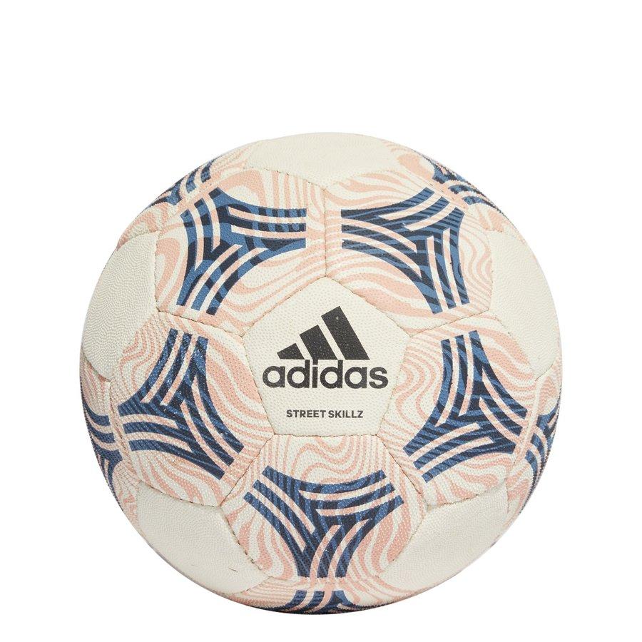 Bílý futsalový míč Tango Sala, Adidas