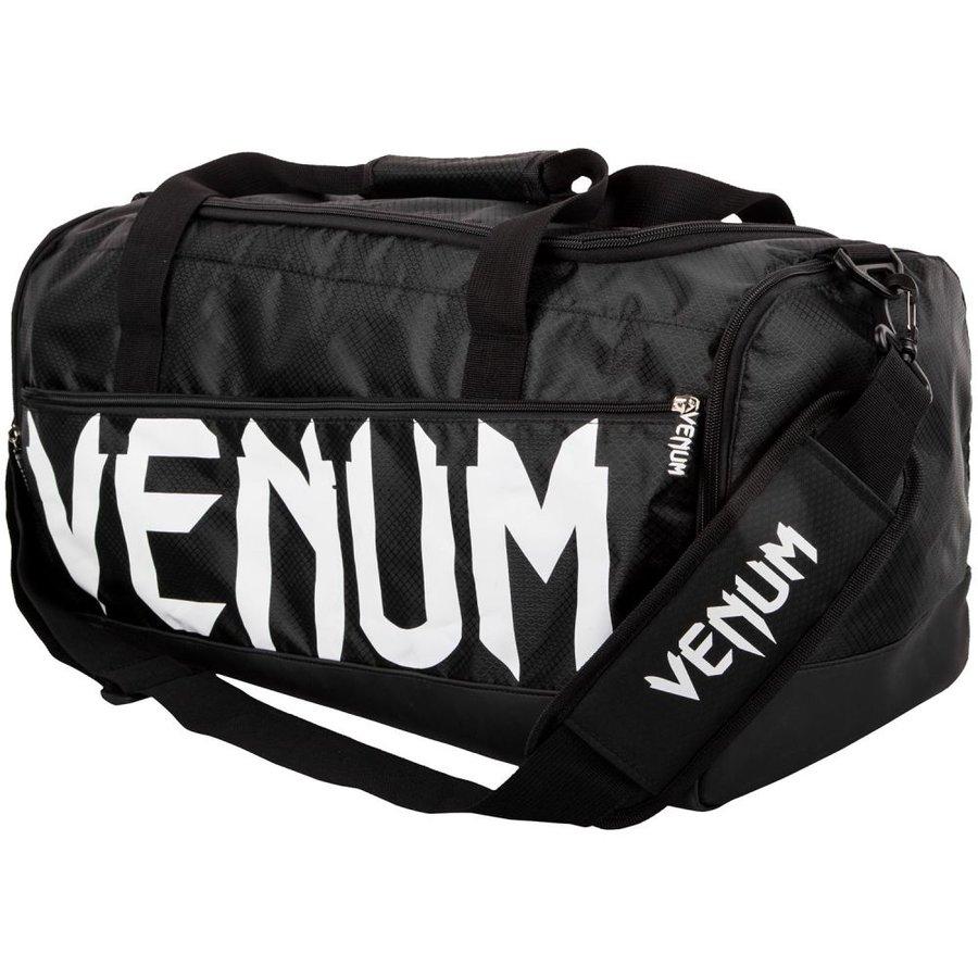 Černá sportovní taška Venum