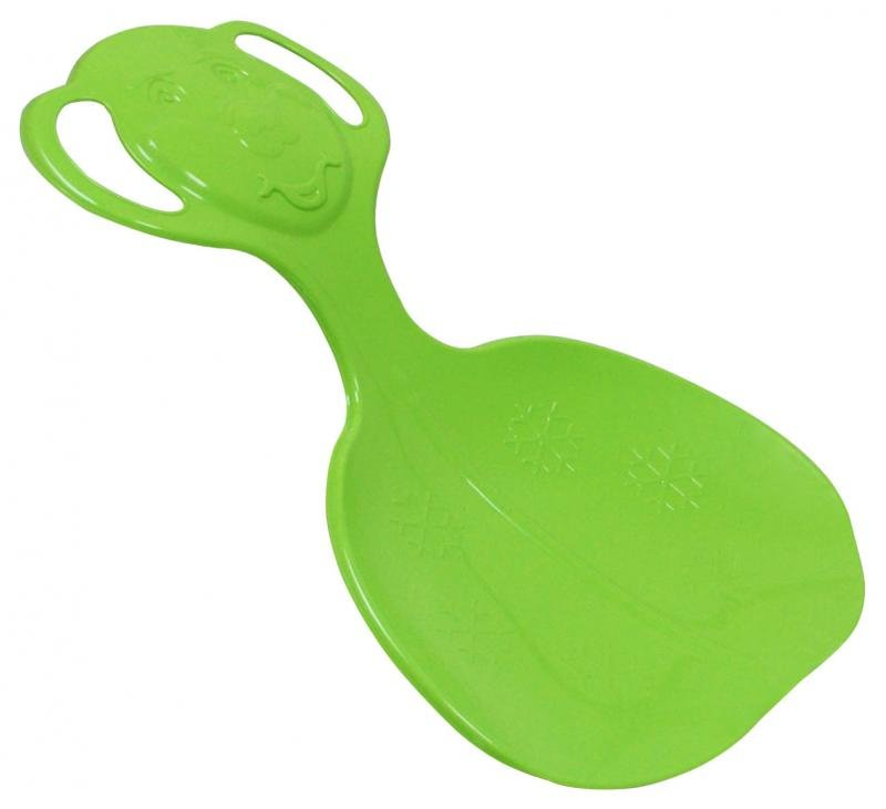 Zelený dětský kluzák Sulov