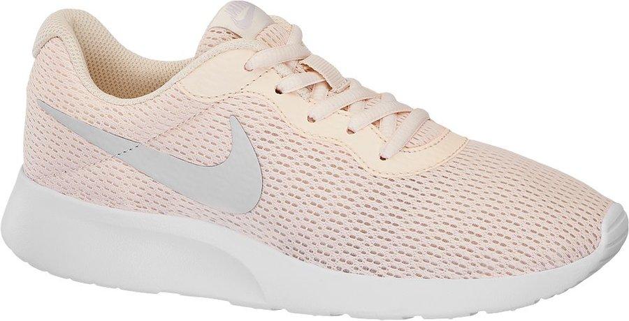 Béžové dámské tenisky Nike - velikost 36 EU