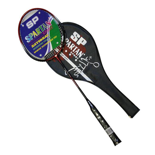 Raketa na badminton Tango, Spartan