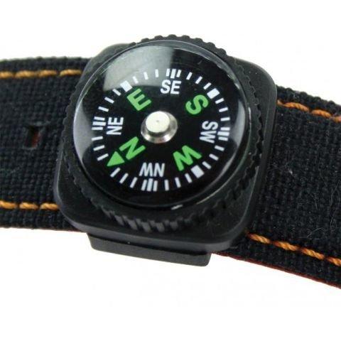 Kompas - Kompas malý s klipem
