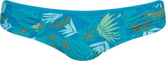 Modré dámské plavky - spodní díl Regatta