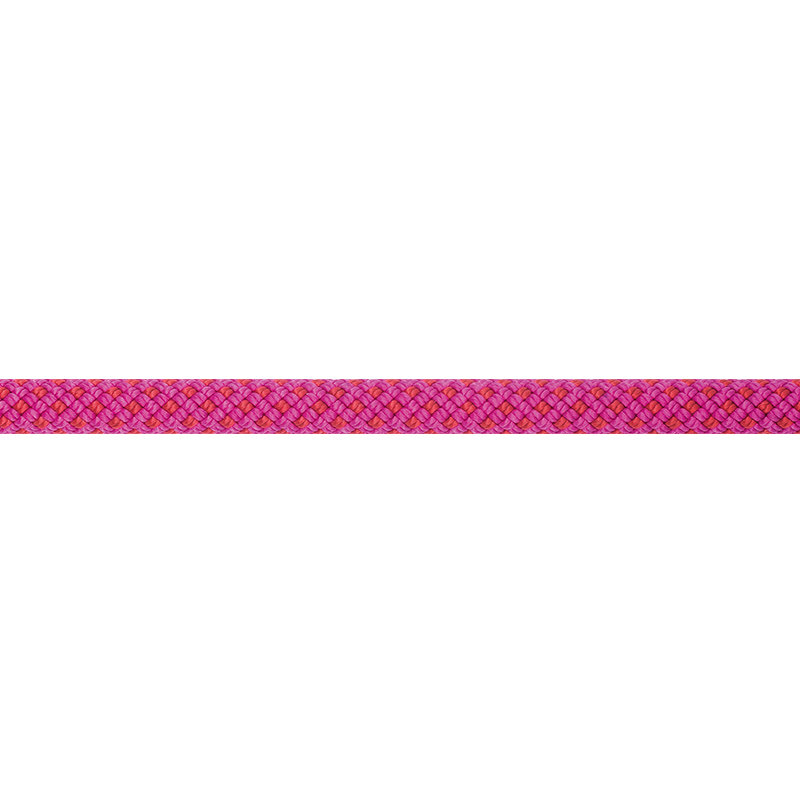 Fialové horolezecké lano Beal - průměr 9,4 mm