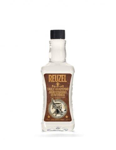 Šampon - Reuzel Daily Shampoo, šampon na vlasy 350 ml