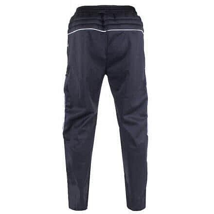 Brankářské fotbalové kalhoty - GP-1 brankářské kalhoty barva: černá;velikost oblečení: 140