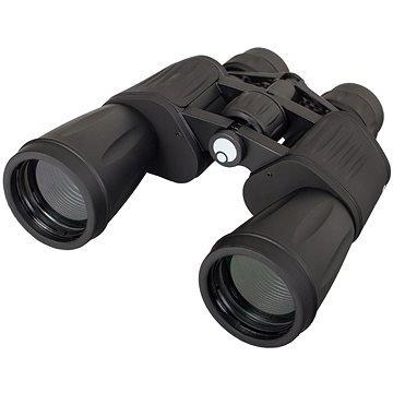 Černý dalekohled Levenhuk