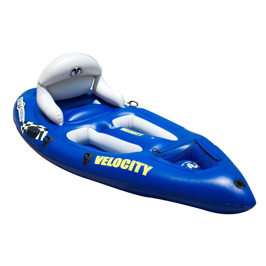 Nafukovací kajak pro 1 osobu Velocity, Aqua Marina