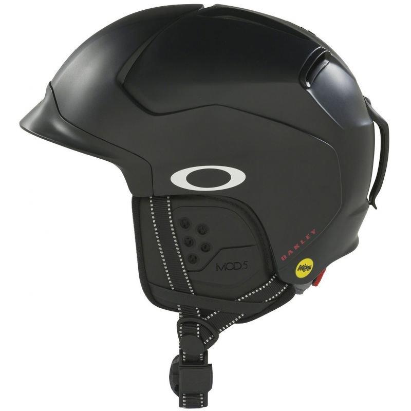 Černá dámská lyžařská helma Oakley - velikost L