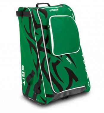 Hokejová taška - Taška Grit HTFX SR Dallas