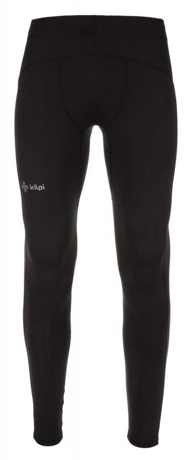 Černé pánské kalhoty na běžky Kilpi