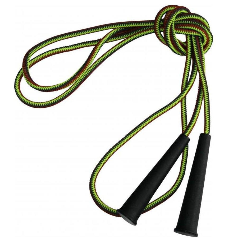 Elastické gymnastické švihadlo Sedco - délka 500 cm