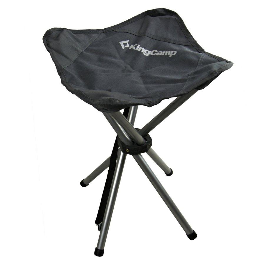 Kempingová židle - Kempingová stolička KING CAMP Alu - X