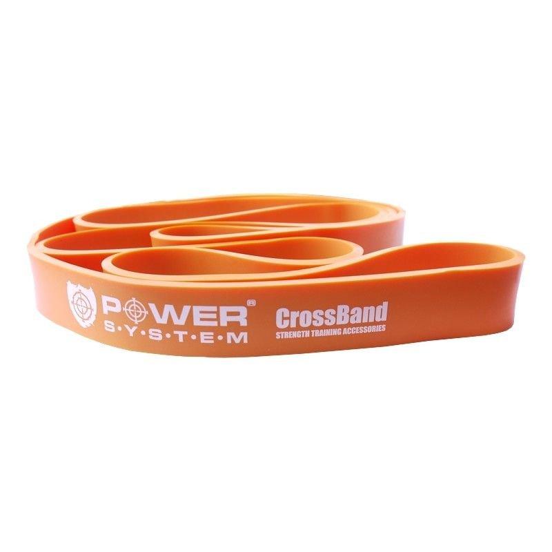 Posilovací guma - Posilovací guma Cross Band Level 2 - Power System