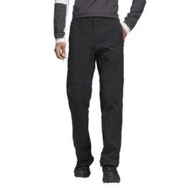 Černé pánské tepláky Adidas - velikost 48