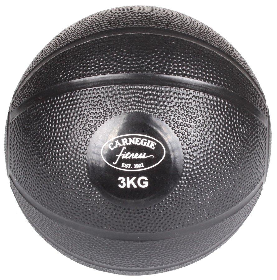 Medicinbal bez úchopů Core, Carnegie - 8 kg