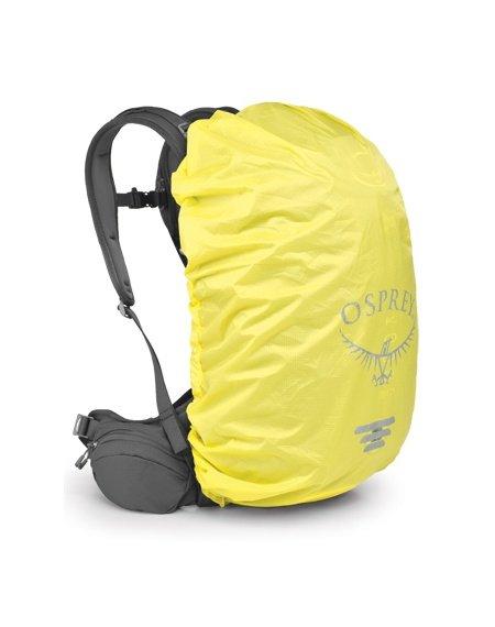 Žlutá pláštěnka na batoh Osprey - objem 10-18 l