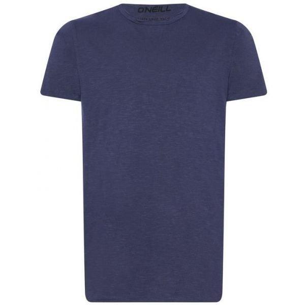 Modré pánské tričko s krátkým rukávem O'Neill - velikost S