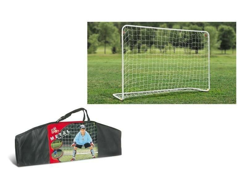 Fotbalová branka Mondo - šířka 180 cm a výška 120 cm