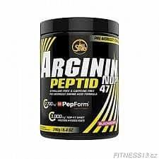L-Arginin - All Stars Arginin Peptid NOP-47 240 g 240g ostružina