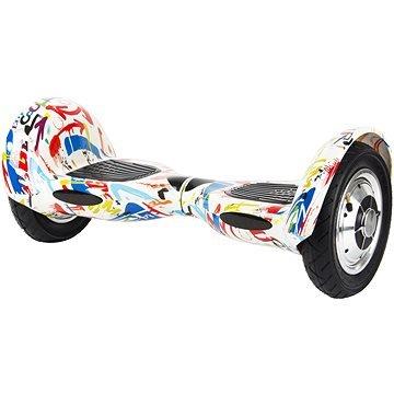 Hoverboard - Kolonožka Off road crazy (8594176632407)