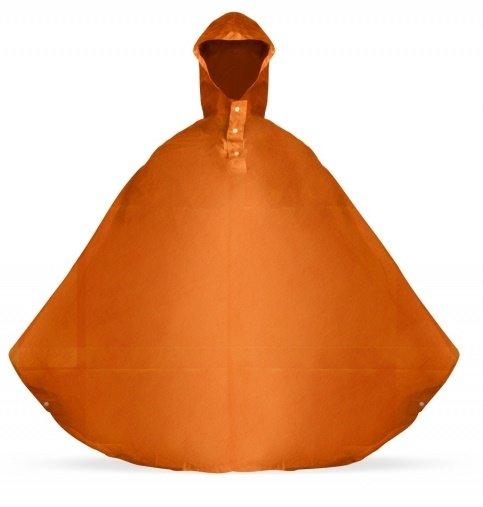 Pláštěnka - Trimm Basic pláštěnka orange