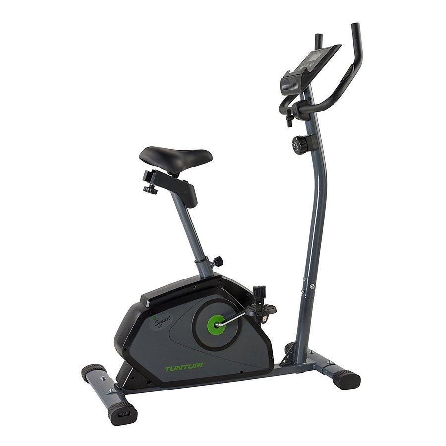 Magnetický rotoped Cardio Fit B40 Low Instep Bike, Tunturi - nosnost 110 kg