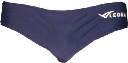 Modré pánské plavky Legea