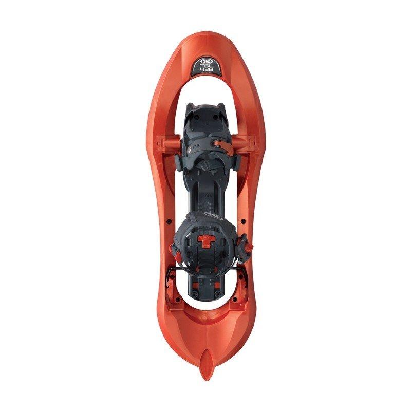 Oranžová sněžnice TSL - délka 64 cm