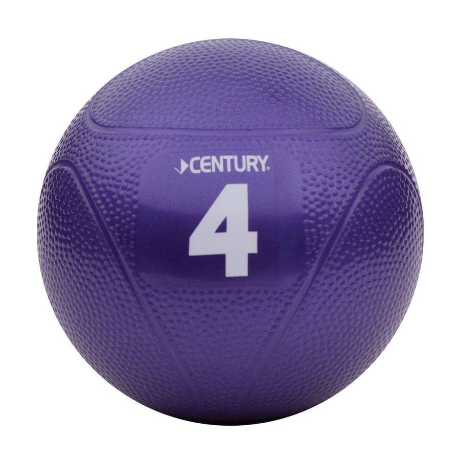 Medicinbal - Century Medicineball 4lb/1.8kg - fialová