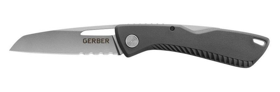 Nůž - Zavírací nůž Gerber Sharkbelly, kombinované ostří