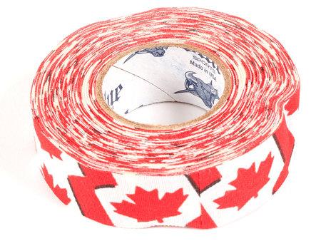 Hokejová páska na čepel Blue Sports - délka 18 m