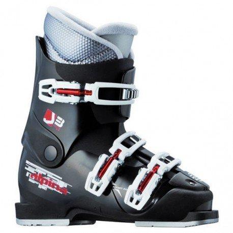 Dětské lyžařské boty Alpina - velikost vnitřní stélky 24 cm