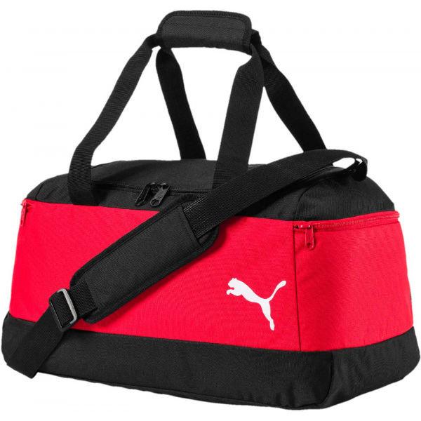 Bílá sportovní taška Puma