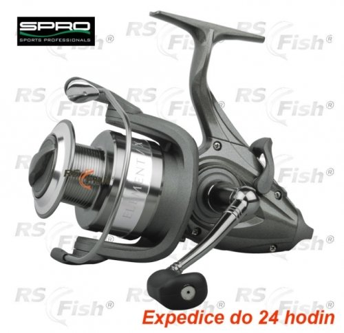 Rybářský naviják - SPRO® Naviják SPRO Element X 5000