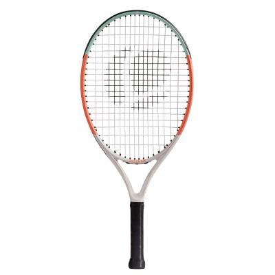 Šedá tenisová raketa Artengo