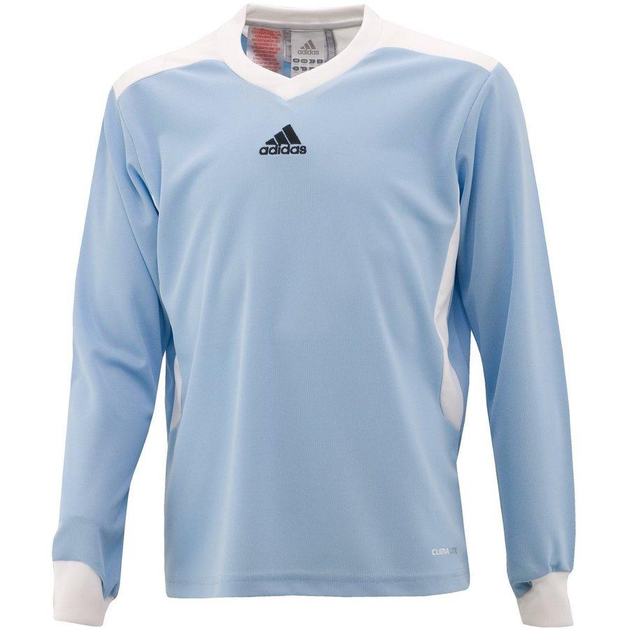 Modrý fotbalový dres Tabelaii, Adidas - velikost XXS
