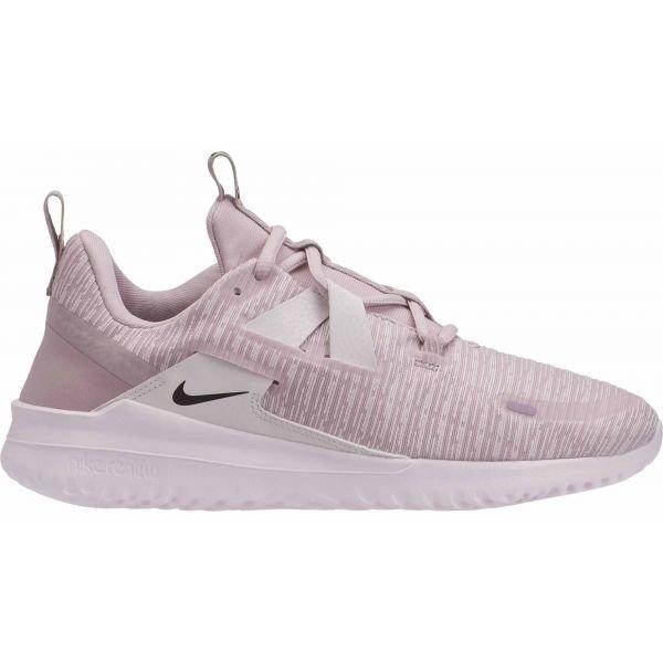 Růžové dámské běžecké boty Nike - velikost 40,5 EU